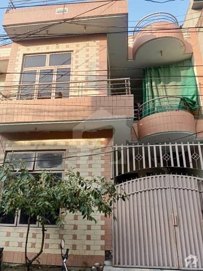 سبزہ زار سکیم ۔ بلاک این سبزہ زار سکیم لاہور میں 4 کمروں کا 5 مرلہ مکان 1.15 کروڑ میں برائے فروخت۔