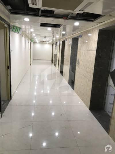 3 Bedrooms Apartment For Sale  In Emaar Crescent Bay Karachi