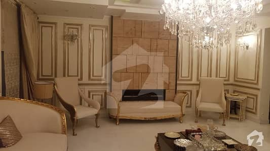 Dha Phase 5 Fully Furnished 2 Kanal House For Sale