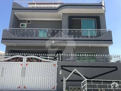 جناح گارڈنز فیز 1 جناح گارڈنز ایف ای سی ایچ ایس اسلام آباد میں 6 کمروں کا 7 مرلہ مکان 1.6 کروڑ میں برائے فروخت۔