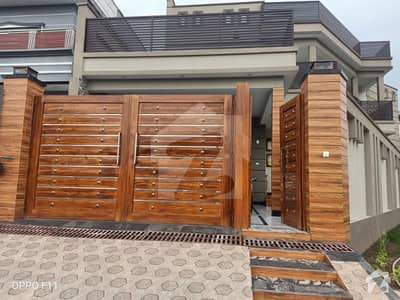 1 Kanal Fully Furnished House For Sale