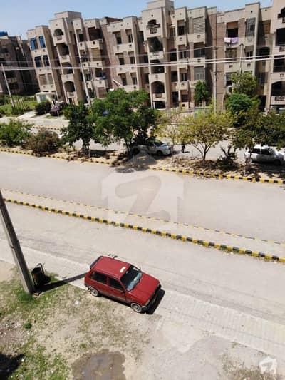 آئی ۔ 11 اسلام آباد میں 2 کمروں کا 4 مرلہ فلیٹ 45 لاکھ میں برائے فروخت۔