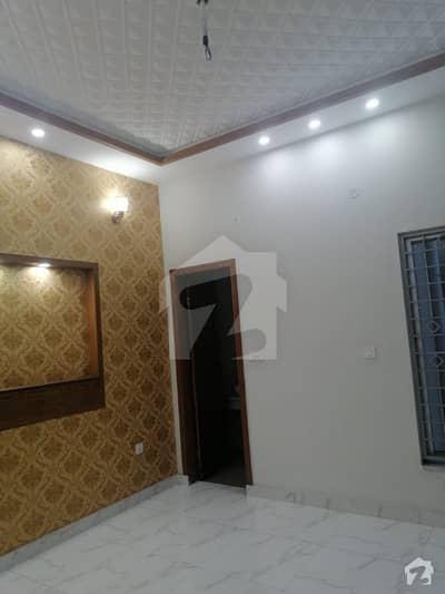 Tariq Garden - House For Sale In Block B