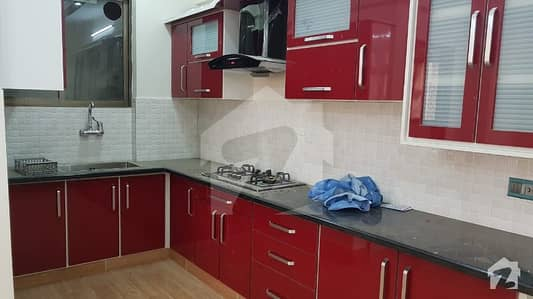 Zamzam Residency Block 4 Brand New Project 3 Bed Dd With Lift