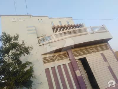 الجنت ٹاؤن نہر بنگلو روڈ بورے والہ میں 3 کمروں کا 6 مرلہ مکان 70 لاکھ میں برائے فروخت۔