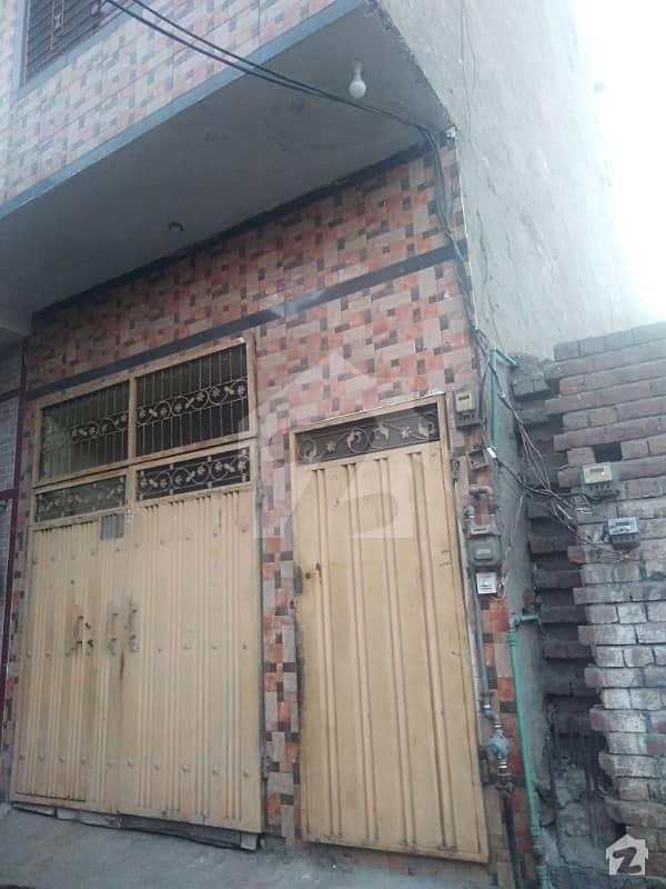 بھوگیوال روڈ لاہور میں 5 کمروں کا 3 مرلہ مکان 60 لاکھ میں برائے فروخت۔