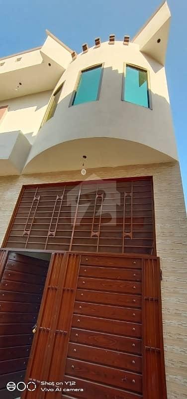 بھمبر روڈ گجرات میں 4 کمروں کا 4 مرلہ مکان 65 لاکھ میں برائے فروخت۔