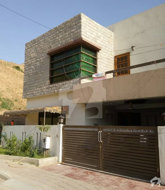 5 Marla Modernly Build House For Sale In Bahria Town Phase 8 Rafi Block