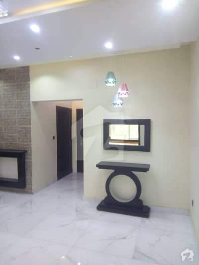 10 Marla Brand New House Available For Sale In Wapda Town Lahore