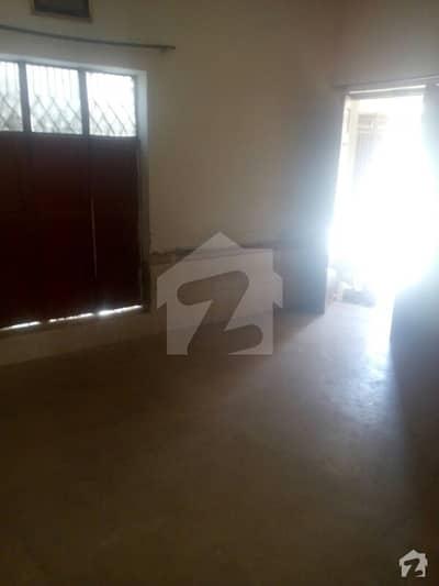 7 Marla Ground Floor For Rent