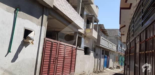 ٹھنڈا چوہا ایبٹ آباد میں 6 مرلہ مکان 70 لاکھ میں برائے فروخت۔