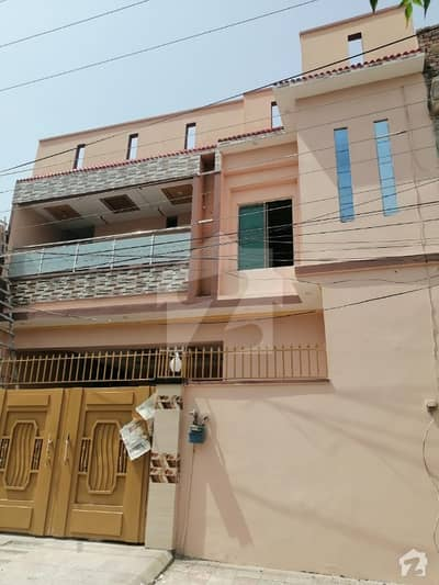 Brand New Newly Constructed House Is Available For Sale In Shah Rukn-e-Alam Colony - Block A