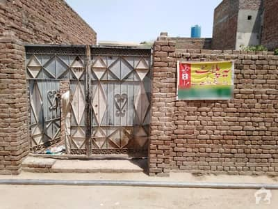 8 Marla Plot For Sale In Kehkashan Street No 10 Khan Village Road