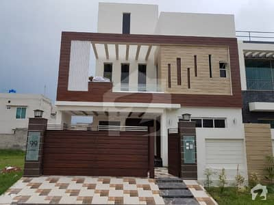 پیراگون سٹی لاہور میں 5 کمروں کا 10 مرلہ مکان 2.3 کروڑ میں برائے فروخت۔