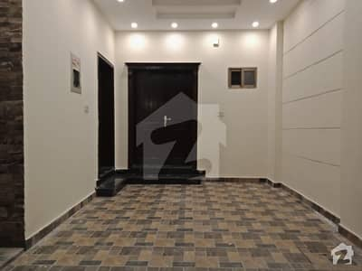 5 Marla Brand New Luxury Double Storey House For Rent At Gated Colony Royal Orchard D Block