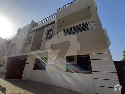 Parsa Bungalows 300 Sq Yards Town House For Rent