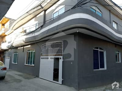 گارڈن ٹاؤن اسلام آباد میں 7 کمروں کا 10 مرلہ مکان 2.1 کروڑ میں برائے فروخت۔