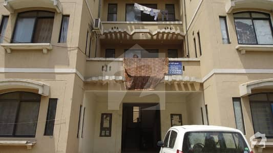 Apartment For Sale In G11