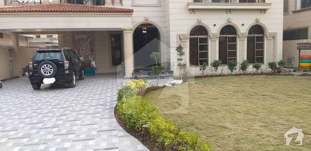 گارڈن ٹاؤن - احمد بلاک گارڈن ٹاؤن لاہور میں 7 کمروں کا 2 کنال مکان 16.5 کروڑ میں برائے فروخت۔