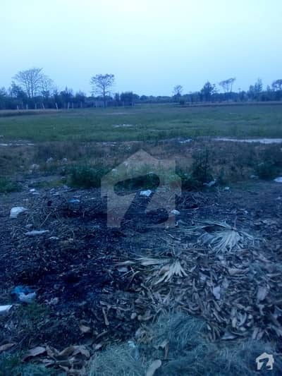 22 Kanal Farm House Land Available For Sale In Theather
