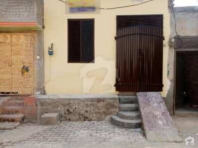 Double Storey Beautiful House Available For Rent At Dar Ul Ehsan Town Okara