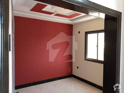 Naya Nazimabad  120 Sq Yard Bungalow For Sale In Block C One Unit Bungalow