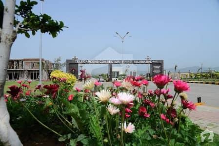 ایف ۔ 17/2 ایف ۔ 17 اسلام آباد میں 7 مرلہ رہائشی پلاٹ 33 لاکھ میں برائے فروخت۔
