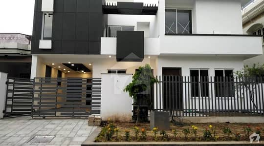 Double Storey 6 Bedroom House For Sale In Sector I-8