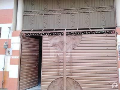 عزیز آباد کالونی بہاولپور میں 4 کمروں کا 5 مرلہ مکان 65 لاکھ میں برائے فروخت۔