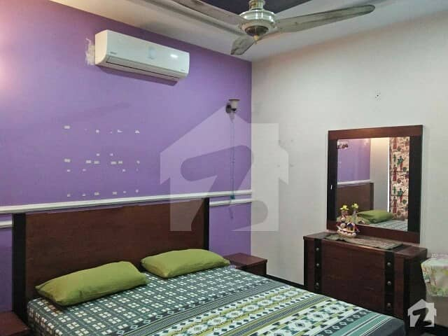 1 Kanal House One Bed Is Available For Rent