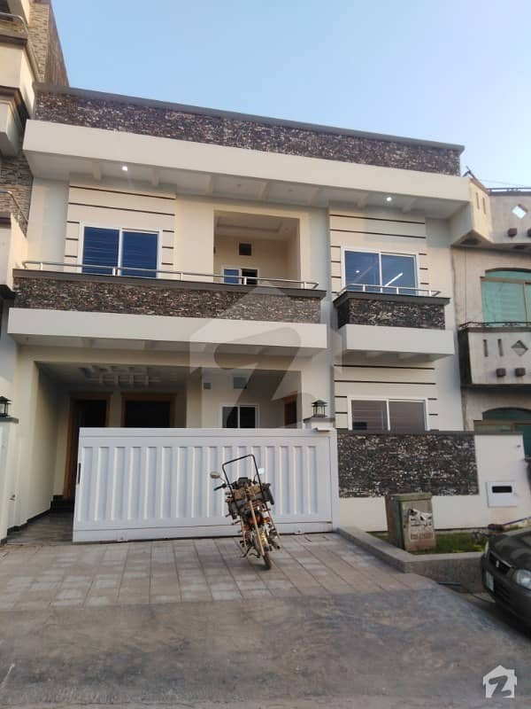 Brand New House Is Available For Sale In G-13
