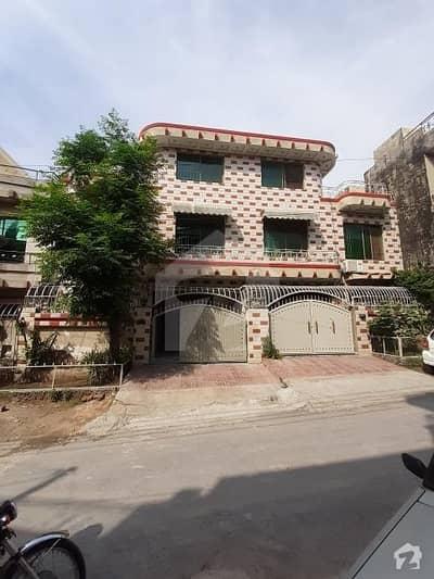 ائیرپورٹ ہاؤسنگ سوسائٹی - سیکٹر 4 ائیرپورٹ ہاؤسنگ سوسائٹی راولپنڈی میں 4 کمروں کا 5 مرلہ مکان 77 لاکھ میں برائے فروخت۔