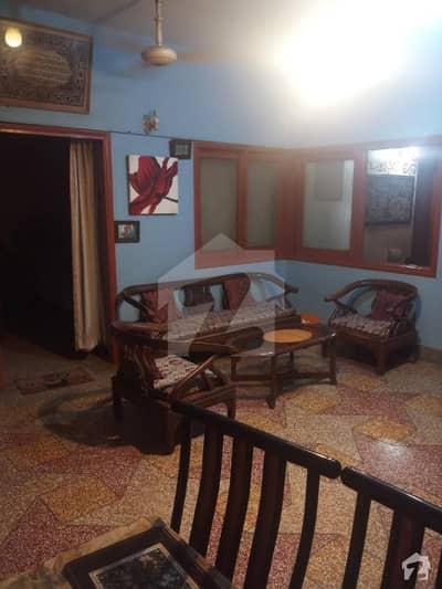1000 square feet 4th floor Flat For Sale In Nishtar Road (Lawrence Road) Karachi