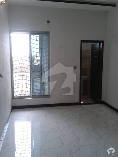 4 Marla V I P House Is Available For Sale In Marghzar Officers Colony