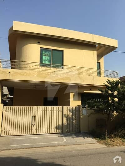 9 Marla Full House Top Location For Rent