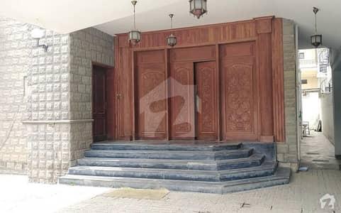 ایف ۔ 11/1 ایف ۔ 11 اسلام آباد میں 5 کمروں کا 1 کنال مکان 3.5 لاکھ میں کرایہ پر دستیاب ہے۔