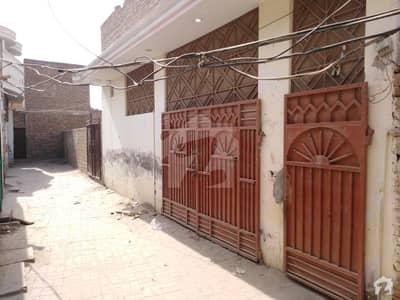 5 Marla Single Storey House For Sale At Near Lari Ada Bahawalpur