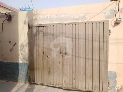 6 Marla Single Storey House For Sale At Near Lari Ada Bahawalpur