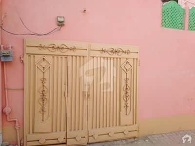 5.25 Marla Single Storey House For Sale At Near Lari Ada Bahawalpur