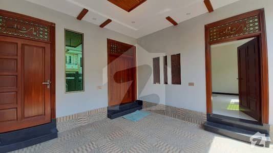 7.5 Marla House For Sale In Valencia Housing Society Lahore