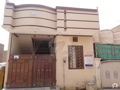 House For Sale  In Azizabad Colony At Near Lari Ada Bahawalpur