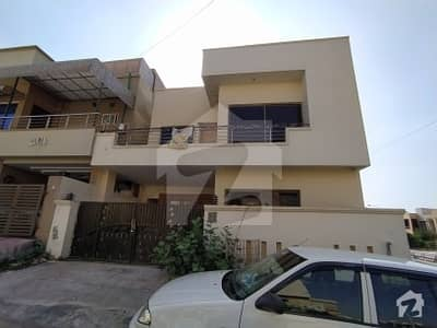 Abubakar Block 7 Marla House For Rent