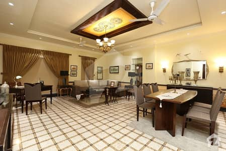 Luxurious Furnished Independent Serviced Apartment For Rent