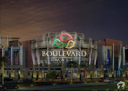 Shop  Available In Boulevard Mall Hyderabad