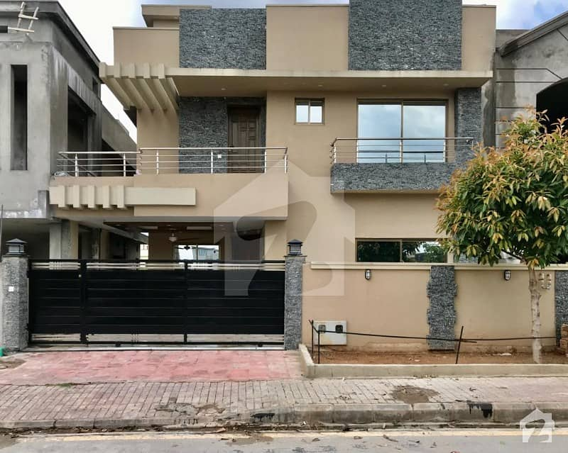 Brand New 10 Marla House For Sale In Bahria Town Phase 8 Eector E