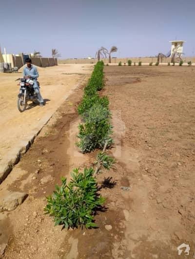 Farm Houses Plot Land On Installments Near Dha City Karachi