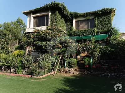 Amazing Opportunity To Buy 2 Kanal House With 1 Kanal Garden