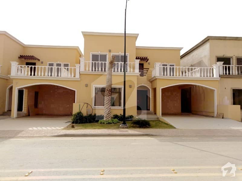 4 Bedrooms Luxury Sports City Villa With Key For Sale In Bahria Town  Bahria Sports City