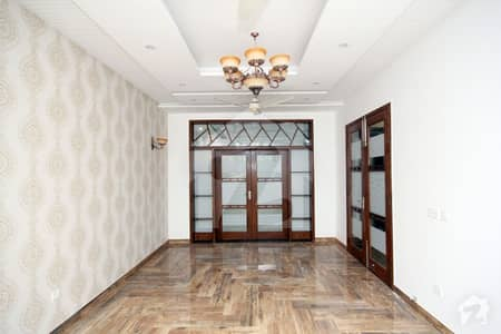 10 Marla Brand New Luxury House Availabe For Sale In F Block State Life Housing Phase 1