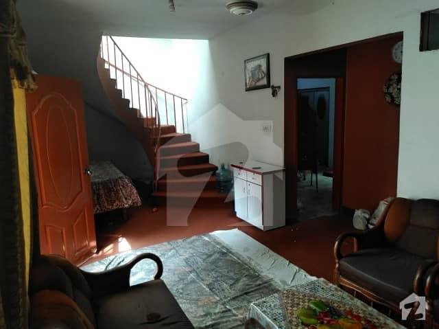 گلستانِِ جوہر ۔ بلاک 17 گلستانِ جوہر کراچی میں 3 کمروں کا 5 مرلہ مکان 2.25 کروڑ میں برائے فروخت۔